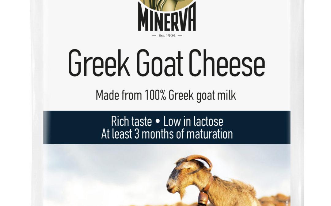 Козе сирене Minerva