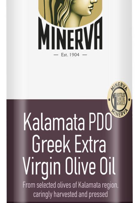 Minerva Kalamata P.D.O. Extra Virgin Olive Oil
