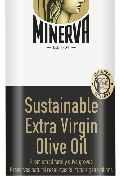 Minerva Sustainable Extra Virgin Olive Oil
