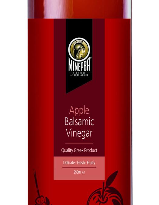Minerva Apple Balsamic